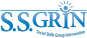 S.S. Grin logo