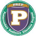 PREP - Postsecondary Resiliency Education Program logo
