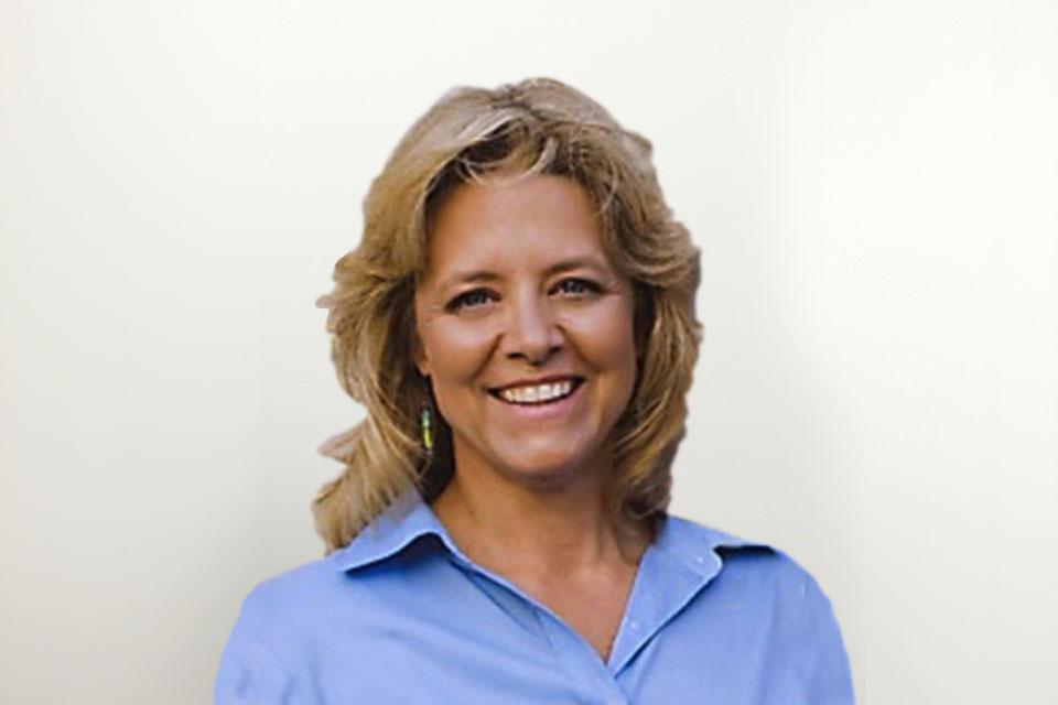 Melissa DeRosier