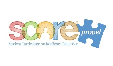Score Propel - Student Curriculum on Resilience Education logo