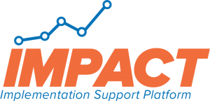 IMPACT - Implementation Support Platform logo